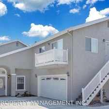 Rental info for 434 Cypress Ave in the Cypress-Jurdo area