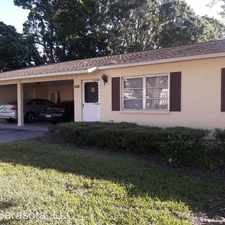 Rental info for 390 301 Blvd W. 6C
