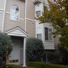 Rental info for 16524 NE 19TH STREET in the Vancouver area
