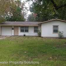 Rental info for 1014-16th Ave N in the Texas City area