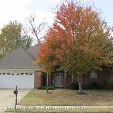 Rental info for 7657 Meadow Ridge Ln in the Olive Branch area