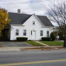 Rental info for 1180 Main St in the Brockton area