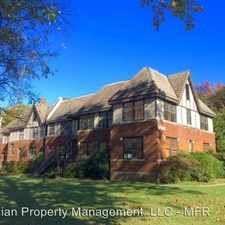 Rental info for 2153 Washington Ave (MLGW has address as 2151 Washington Ave) in the East Parkway area