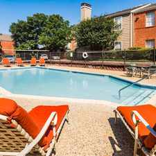 Rental info for Whispering Hills in the San Antonio area