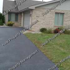 Rental info for 4842 W. 92nd Avenue in the Crown Point area