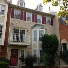 Rental info for 15 Cherry St in the Hackensack River Waterfront area