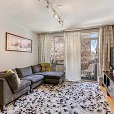 Rental info for Ave C & E 5th St in the Lower East Side area