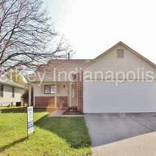 Rental info for 4019 Harmony Ln Indianapolis IN 46221 in the Mars Hill area