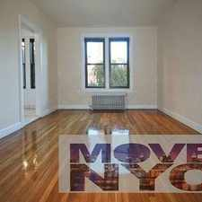 Rental info for 117-36 165th St #2CN in the South Jamaica area