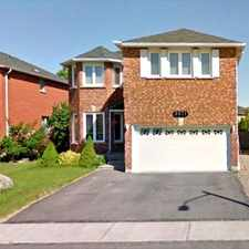 Rental info for 3071 Bayberry Drive in the Mississauga area