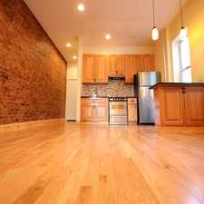 Rental info for Brooklyn, NY 11213, US