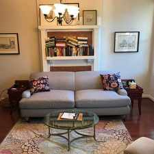 Rental info for 3538 10th St NW in the Columbia Heights area