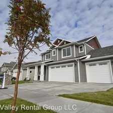 Rental info for 3400 S 23rd Ave in the Bozeman area