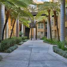 Rental info for 400 Spear Street #121 in the San Francisco area