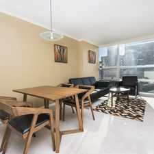 Rental info for 1050 Burrard Street in the Downtown area