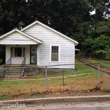 Rental info for 427 Bishop St LL in the Dyersburg area