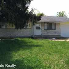 Rental info for 7924 Lila Dr.