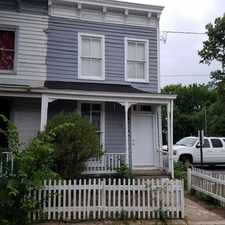 Rental info for 710 N. 23rd St. in the Richmond area