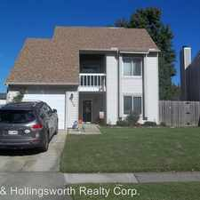 Rental info for 3570 Campion Ave in the Virginia Beach area