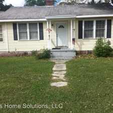 Rental info for 8944 1st Avenue in the Riverview area