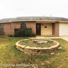 Rental info for 1830 Homestead Pl in the Garland area