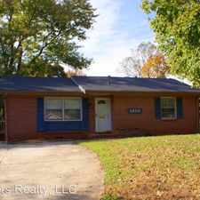 Rental info for 1310 Madison Ave in the Ardmore area