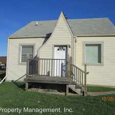 Rental info for 31528 Groesbeck Hwy in the 48066 area