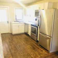 Rental info for 108 GREENWOOD