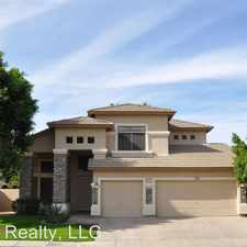 Rental info for 3964 S Sage Dr