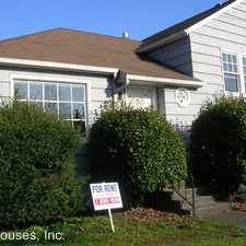 Rental info for 5529 SE Powell Blvd. in the Portland area
