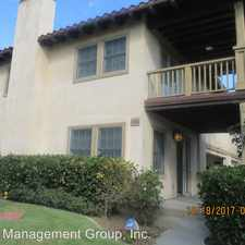 Rental info for 1410 Bank St. Unit A in the 91801 area
