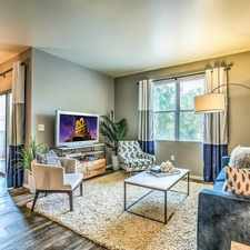 Rental info for One Bedroom In Paradise in the Paradise area