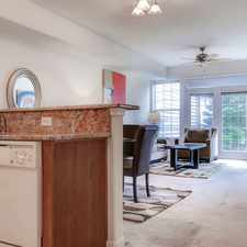 Rental info for Two Bedroom In Princeton