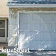 Rental info for 137 Callingwood Place NW - 2 Bedroom Townhome for Rent in the Callingwood South area