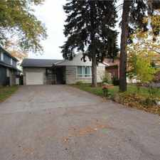 Rental info for 32 East Drive in the Scarborough Village area