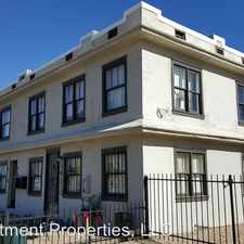 Rental info for 201 NORTH 16th AVENUE in the Governmental Mall area