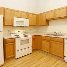Rental info for Bedroom Near GVSU Downtown Campus @ Off Broadway Apartments in the Grand Rapids area