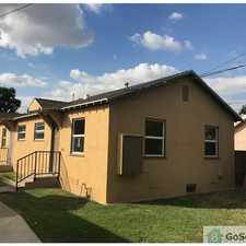 Rental info for UPDATED 1BR/1BA WITH ONE ASSIGNED PARKING SPACE in the Bell area