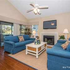 Rental info for 4 Beachside Drive in the Hilton Head Island area