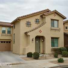 Rental info for 19118 E Superstition Ct