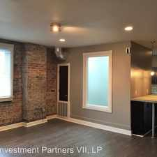 Rental info for 4603 Butler St. - Apt. #2 in the Pittsburgh area