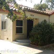 Rental info for 1824 2nd Avenue