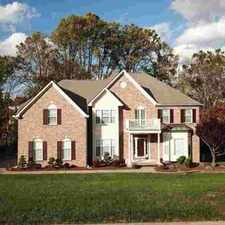 Rental info for 116 Ascension Dr Wilmington Four BR, This home not P shows pride