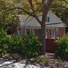 Rental info for 103 S. Franklin Blvd in the 32301 area