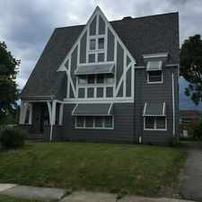 Rental info for 3372 Colwyn UP
