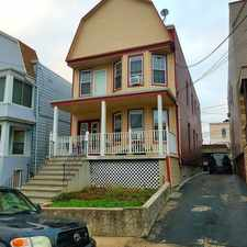 Rental info for Linda M in the Hackensack River Waterfront area