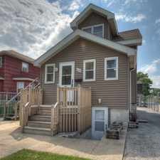 Rental info for 4606 Pine Ave