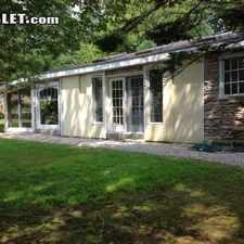Rental info for Three Bedroom In Westerly in the Westerly area