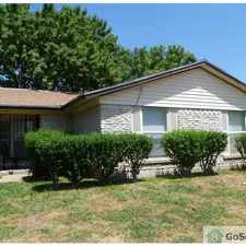 Rental info for Beautiful 4 Bedroom Single Family Home