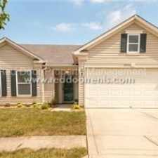 Rental info for Beautiful Fishers Home